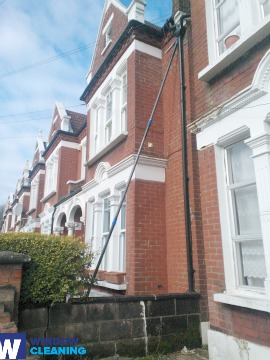 Affordable Window Cleaning in Goswell Road EC1