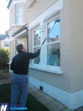 Window Cleaning Technicians E4 Gilwell Park